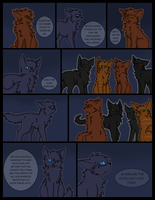 Warriors: Midnight - Prologue - Page 6 by Bleedinginside47