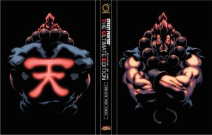 AKUMA - ULTIMATE EDITION by alvinlee