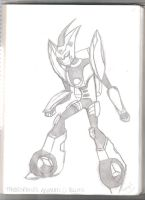 TFA: Blurr Sketch by waxwiing