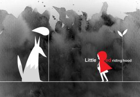 Little Red Riding Hood by xearslll