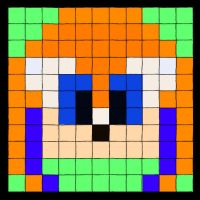 I love cubes by costails4ever