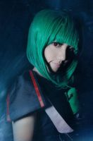 Black Buuny Ranka by Scarlett-Y