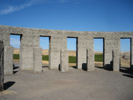Washington's Stonehenge 27 by rifka1