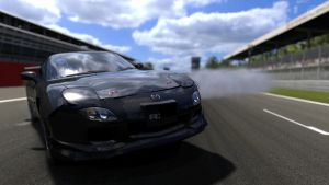 GT 5: Photo 10  -3D- by ICK369