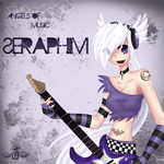 Angels of Music: Seraphim by AliceRedstone