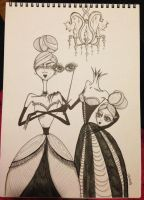 Sisters. by LiNdaBE