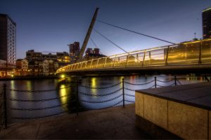 River Cross by OPrwtos