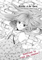 Revenge of the Queen 02 [ENGLISH] by inma