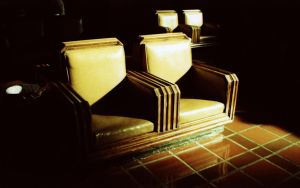 Have a seat WP by 17thletter