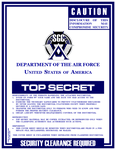 Stargate Report Cover Sheet by viperaviator