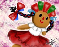 mexican doll by Amiki-Zorsez