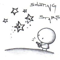 Shooting Stars by MusicalAnimus