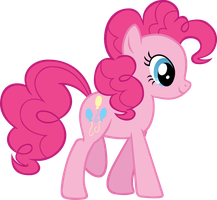 Profile Pinkie Pie by EvilTurnover