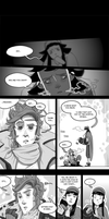 R4 - VS Nomi (Part 1) by FrostTechnology
