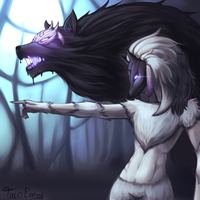 Kindred: the Eternal Hunters (Video) by TacoEating