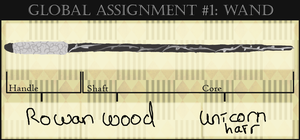 HA: Wand Assignment by icantreallydraw901
