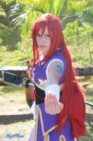 Erza Scarlet II by Angel--Arwen