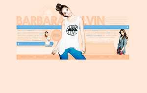 Barbara Palvin Premade by GlamPrizzy