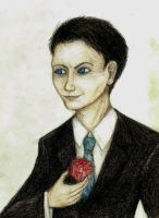 Artemis Fowl II by Blizzard-Tree