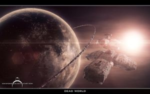 Dead World by IgnisFerroque