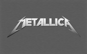 Metallica b by TechII