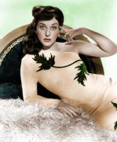 Paulette Goddard 3 by ajax1946