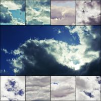 9 FREE Cloud Images by ibjennyjenny