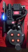 Proton Pack 12 by ritter99