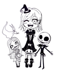 This Is Halloween by phoebe-nyan