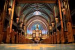 The Notre-Dame Basilica Take 2 by shadeofmelon