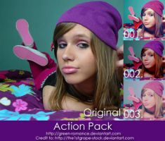 Photoshop Action Nr 11 by Green-Romance