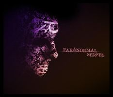 paranormal senses by shamoonaltaf