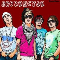 Brokencyde by SpoonToon
