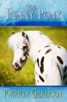 The Penny Pony - Book Cover by SBibb