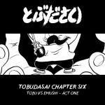 Tobudasai chapter 6 - act 1 by RomeroComics