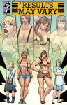 Results May Vary 2 - The Next Batch by female-muscle-comics