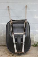 Wheelbarrow by Hjoranna
