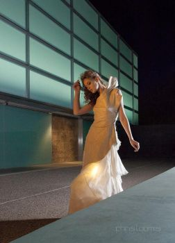 Fashion and Architecture by shauntiamodel