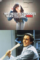 Who needs good grades? by onyxcarmine