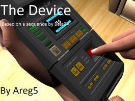 The Device by areg5