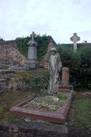 cemetary_10 by Appletreeman-Stock