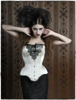 """Astarte"" by v-couture-boutique"