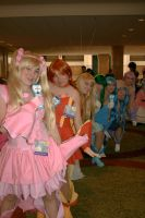 Mermaid Melody Fail Rainbow by Twin-EdgeCosplay