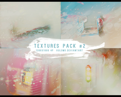 Textures pack #2 By vul3m3 by vul3m3