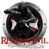 Resident Evil Operation Raccoon City - 2 by alexcpu