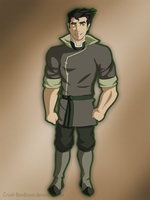 Bolin by Crush-Bandicoot
