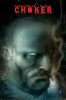 CHOKER in 2010 by Templesmith