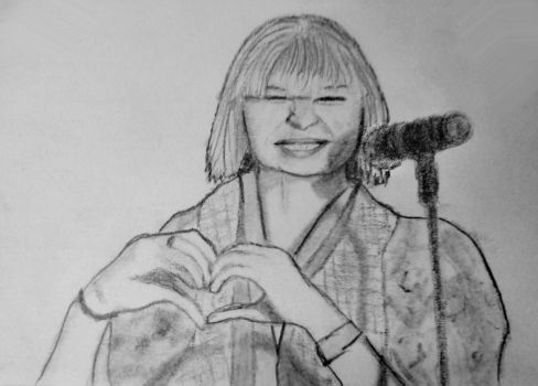 Sia by feeleroffeels
