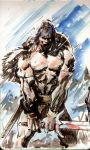 CONAN by Cinar