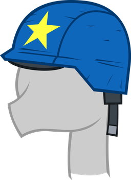 Vector   Cheese Sandwhich's Helmet by smokeybacon